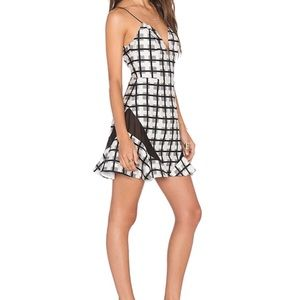 NWT NBD daylight bliss dress from REVOLVE S